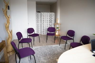 Cabinet Audrey Sophrologie - Séance Groupe